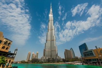 Emirati Arabi Uniti - Sorprendente Dubai