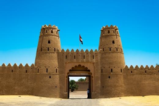 Emirati Arabi Uniti - Affascinante Al Ain e il deserto