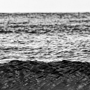 Sequence XVII - Abstract sea