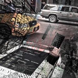 Urban vision