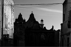 Ostuni - All'ombra della città bianca