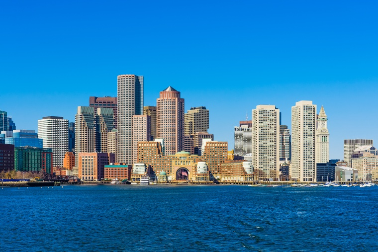United States of America - Boston