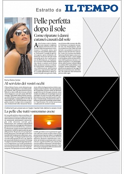 Il Tempo - Newspaper