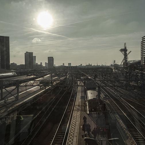 Urban Farming - London