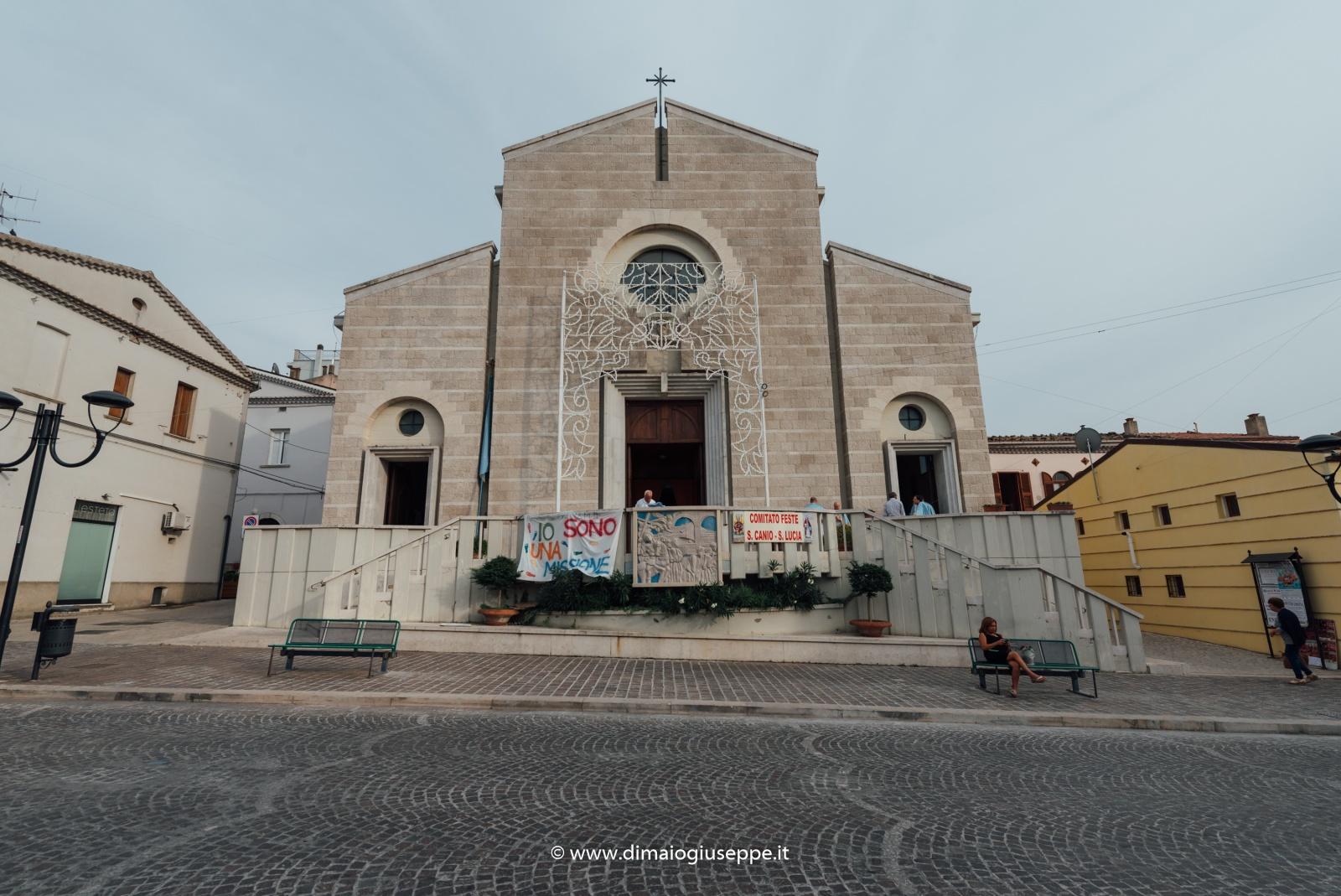 "San Canio 2017 ""Calitri"""