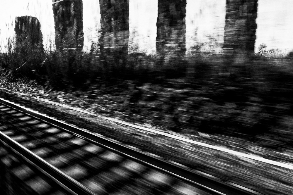 Sequence I - My blues train