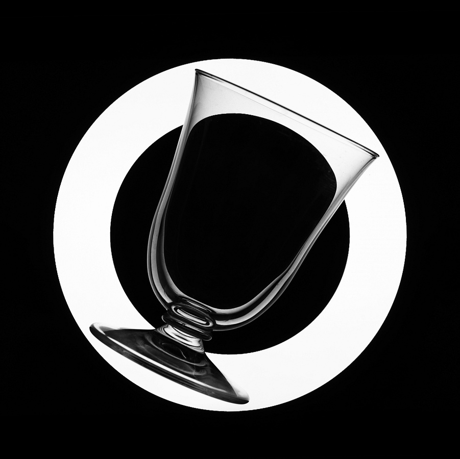 Sequence VI - Glass