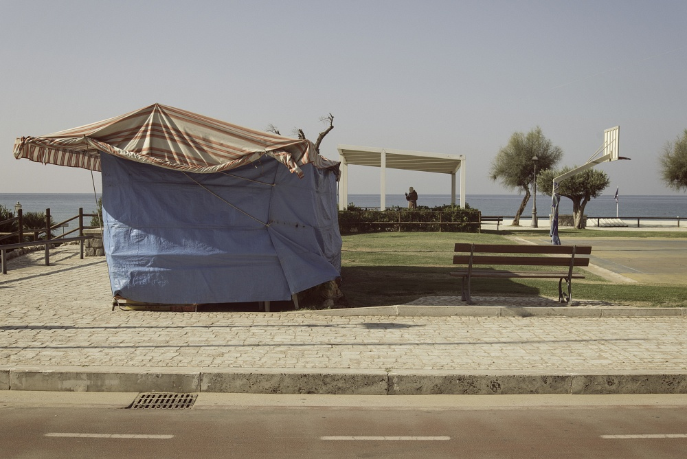 Sequence XXII - Borgo