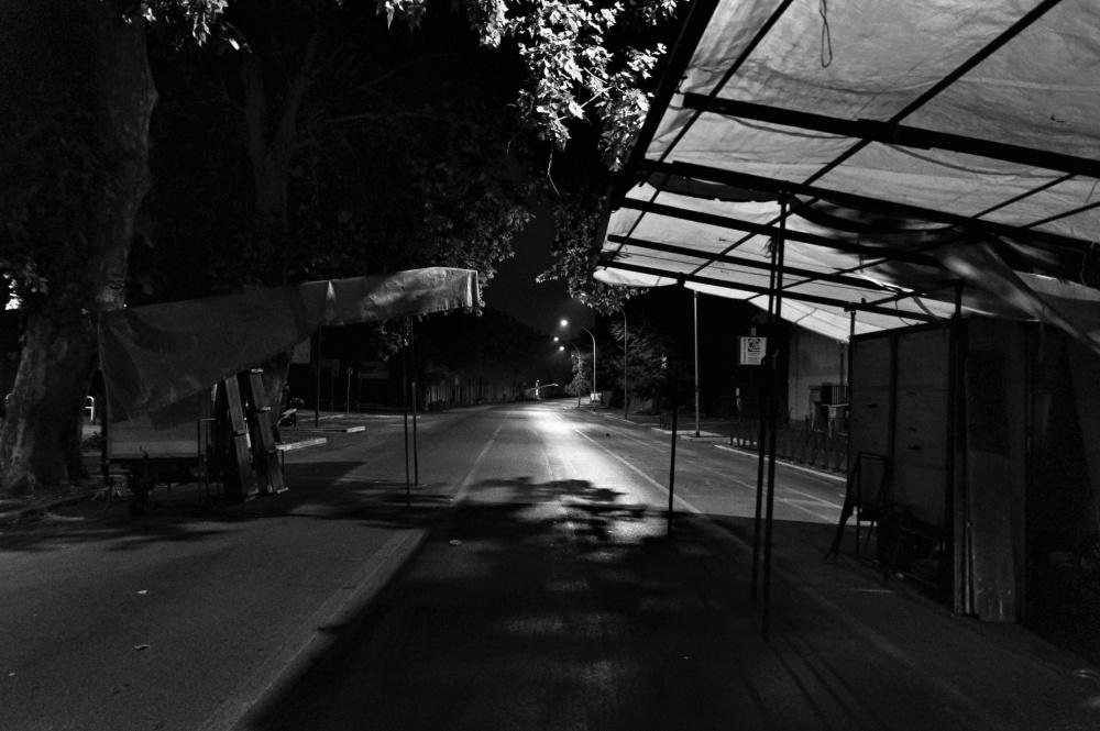 Luci (ed ombre) del mattino