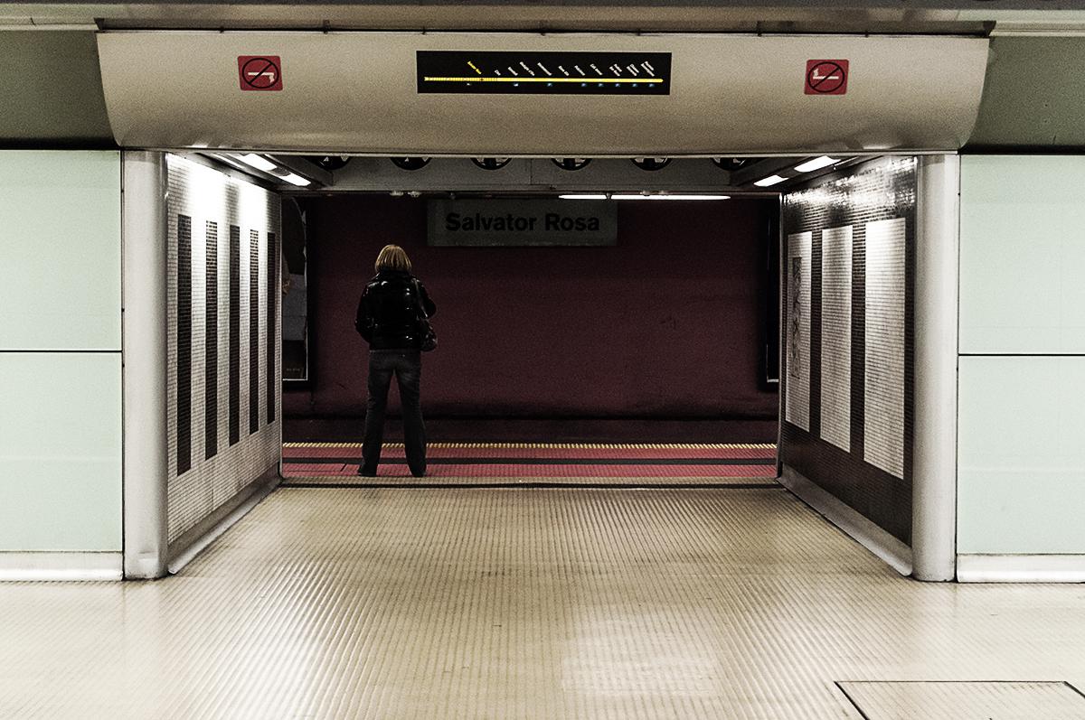 Naples MetrArt